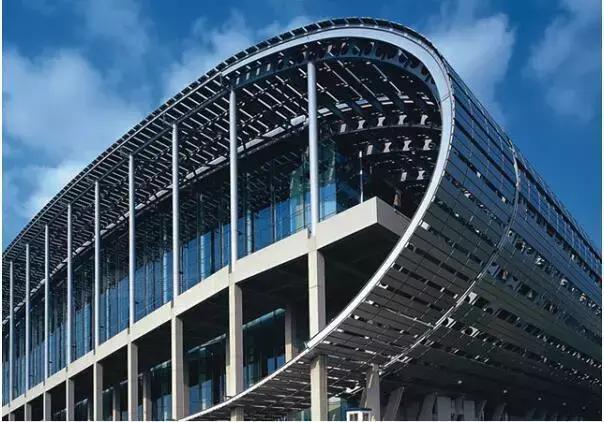 什么是钢结构?