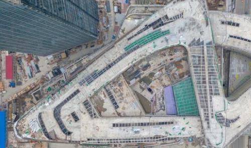 什么是地基和基础?建筑工程中地基与基础的区别?
