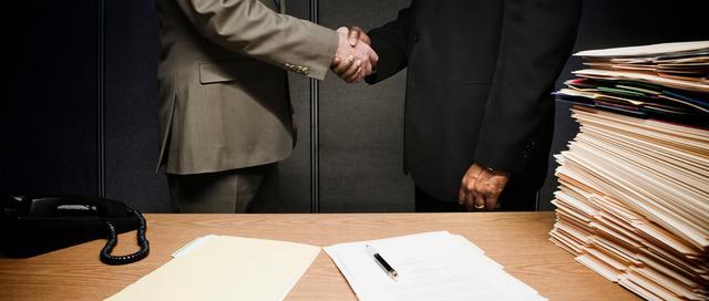 彻底搞懂合同终止与合同解除的区别了