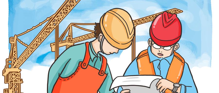 实名制+取消劳务资质,包工头、劳务公司将告别历史舞台?
