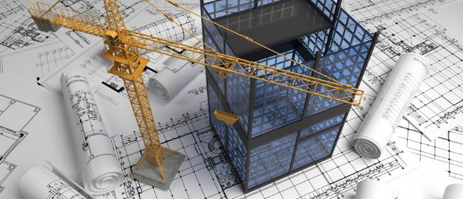 什么是建筑密度?建筑密度和容积率有什么区别?